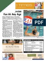 Prime Times - Fall 2013 WKT