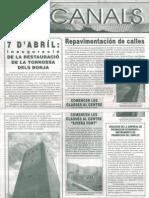 BIM Març 1995