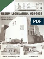 BIM Maig 2003