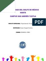 Proyecto Dania