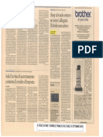 Nicola Ricciardi Avvocato - Sole 24 ore articolo su iscrizione a ruolo estero.pdf