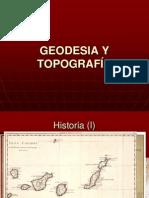 Geodesia y Topografia Eupg 2008