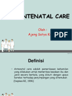 antenatal care.ppt