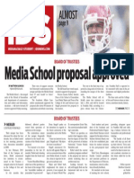 media school approved