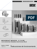Movidrive MDX61B