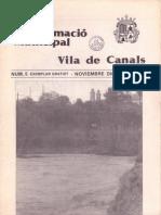 BIM Novembre Desembre 1982
