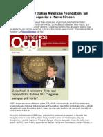 Gala Da National Italian American Foundation Um Reconhecimento Especial Marco Simeon.pdf