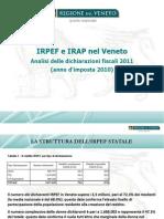 1954-2013 - Presentazione irpef_irap