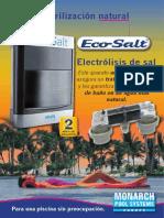 Eco Salt MES