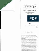 Durkheim Elementary Forms of Religious Life 1-18.pdf