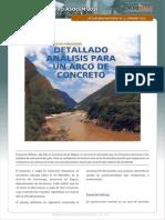 Puente Salinas Informe