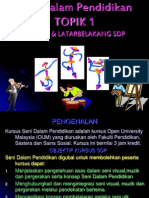 SDP OUM 1.ppt
