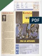 BIM Setembre 1999