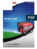 Manual de serviços Geradores a Gasolina B4T.pdf