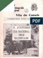 BIM Setembre Octubre 1982
