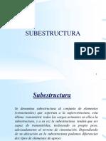 Subestructura__ESTRIBOS
