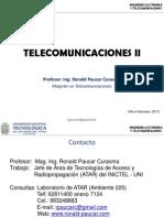 UNTECS Telecom II Clase 1 (1)
