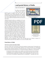 Postage stamps and postal history of India.pdf