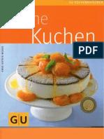 Anne Katrin Weber Kleine Kuchen 2009