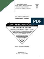 Livro Cont Publ II 2013 1 Publicada