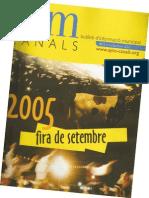 BIM Setembre 2005