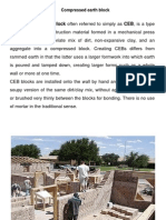 COMPRESSED EARTH BLOCK.ppt