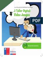 Manual Videojuegos