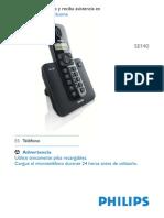 Philips Se1402b 24 Dfu Esp