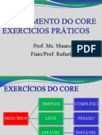 Exercicios Do Core