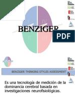 Teoria Sobre Test Bezinger