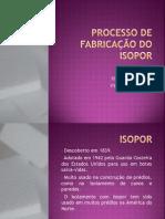 Processo Fabricação do Isopor.pptx