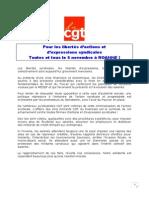 5 novembre 2013 - Tract et Pétition nat (1)