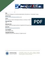 presentation jounal of miokard acute