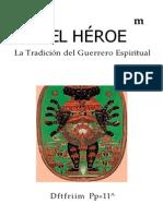 Calle - La via Secreta Del Heroe