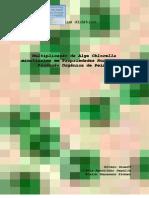 BOLETIM DIDATICO 69 - Multiplicação da Alga Chlorella minutíssima em Propriedades Rurais para Produção Orgânica de Peixes