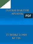INFEK BAKTERI SPESIFIK.ppt