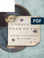I SHALL BE NEAR TO YOU by ERIN LINDSAY MCCABE- Excerpt