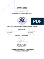ENVIRONMENTAL MANAGEMENT SYSTEM.doc
