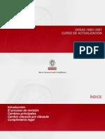 ACTUALIZACION-OHSAS-18001-2007