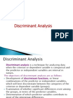 Discriminant_Analysis.ppt