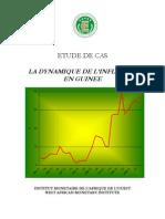 LA DYNAMIQUE DE L'INFLATION EN GUINEE.pdf