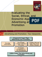social ethical issues of advertising.ppt