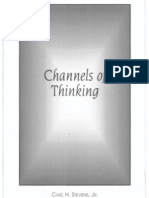 Channles of Thinking