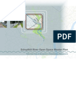 Schuylkill River Open Space Master Plan