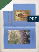 SFANTUL DIMITRIE CEL NOU-VIATA, ACATISTUL+PARACLISUL