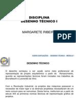 Desenho Tecnico-cetep - Aula 01