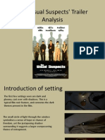 The Usual Suspects' Trailer Analysis.pptx