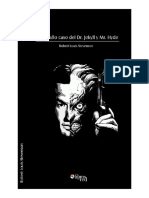 The Strage Case of Dr. Jekyll & Mr. Hyde- Robert Louis Stevenson