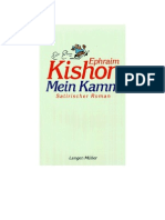 Ephraim Kishon - Mein Kamm.pdf