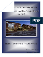 UConn_Annual Security & Fire Report.pdf